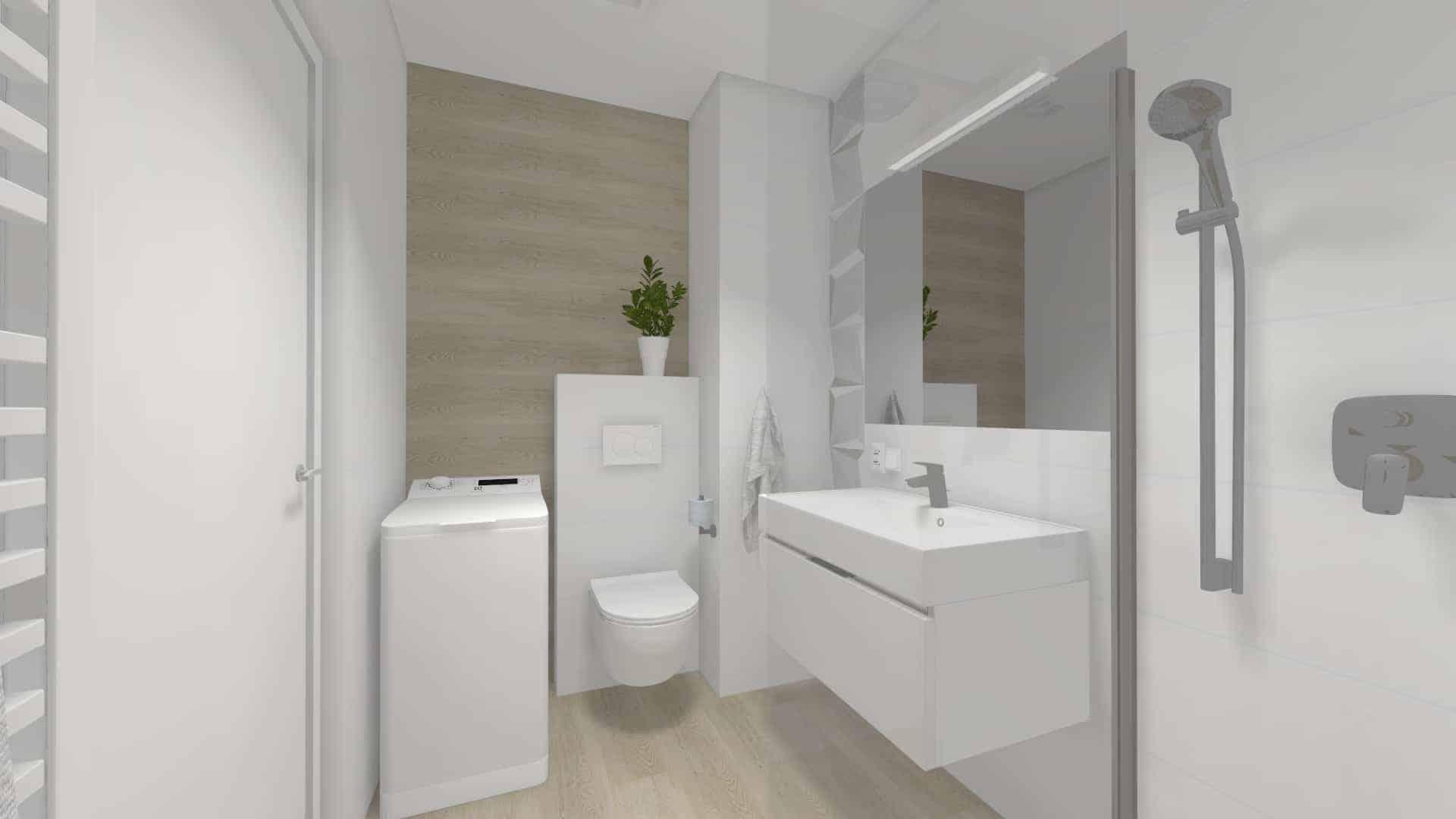 Aranżacja Małej łazienki Salon łazienek Na śląsku