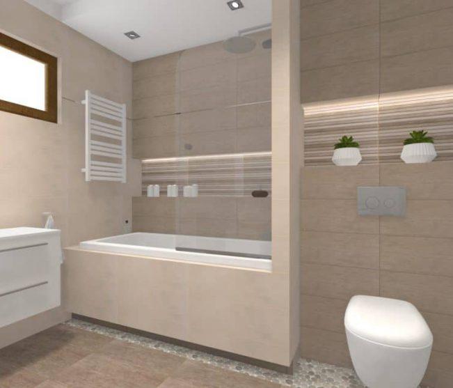 Kinkiety łazienkowe - praktyczne i modne