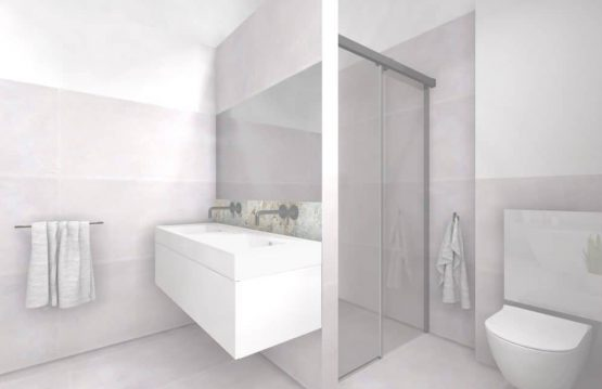 Wykończenie łazienki z DessiHome