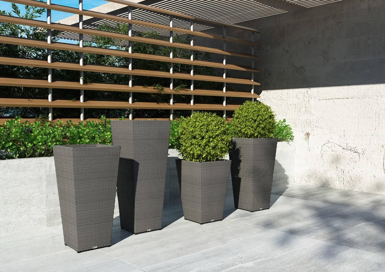 Donice i skrzynie ogrodowe
