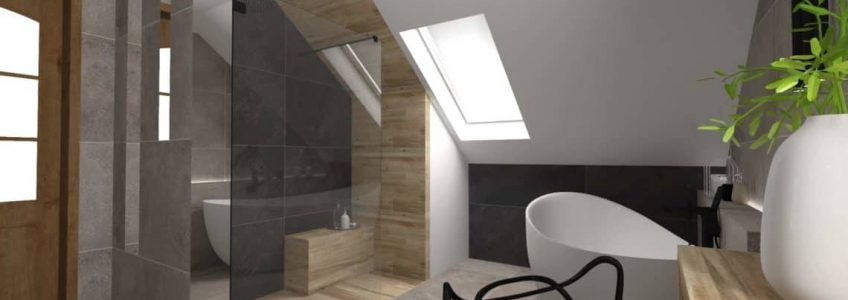 Płytki podłogowe do łazienki