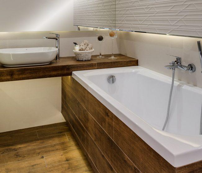 Wybór blatu do łazienki – na co zwrócić uwagę?