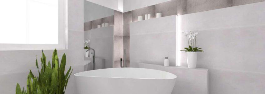 O czym warto pamiętać, a nawet nie można zapomnieć projektując łazienkę?