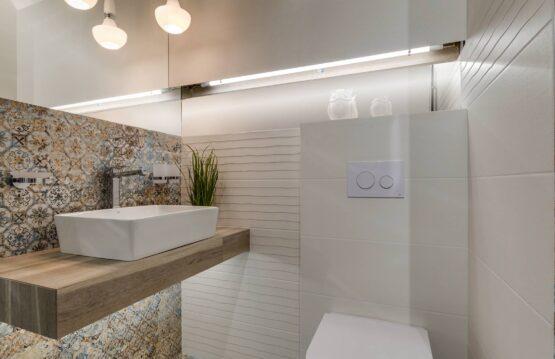 Oryginalne pomysły na dekorację łazienki