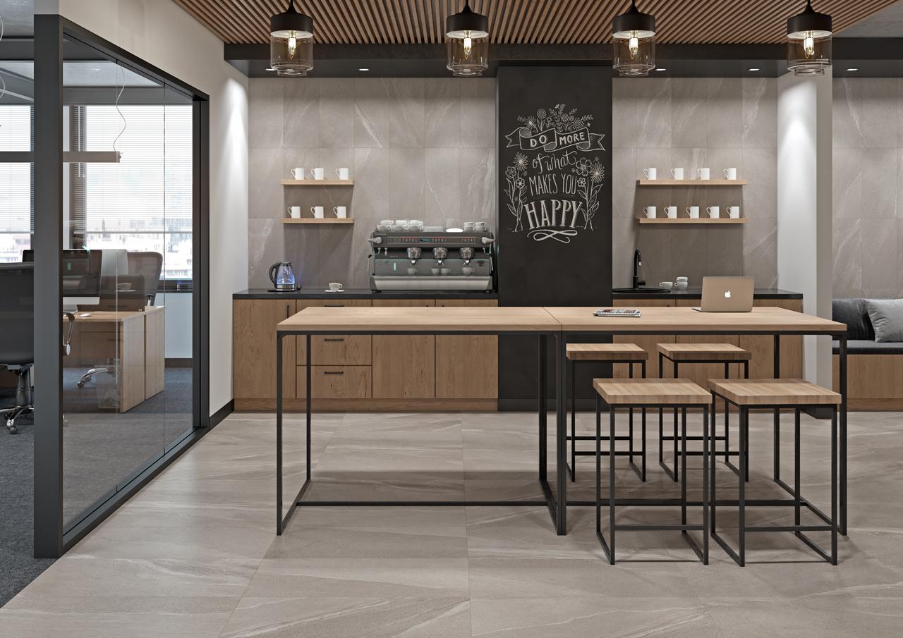 Jakie płytki ceramiczne sprawdzą się w kuchni?