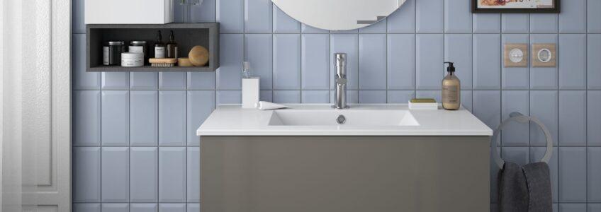 Jak zaaranżować wnętrze łazienki w nowoczesnym lub skandynawskim stylu?